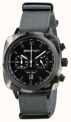 Briston Clubmaster Sport Alpine Hunter 18142.PBAM.GTS.3.NG