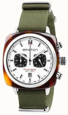 Briston Clubmaster Sport Jungle 18142.PKAM.TJS.19.NK