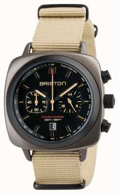 Briston Clubmaster Sport NATO Strap 18142.SPK.SP.5.NK