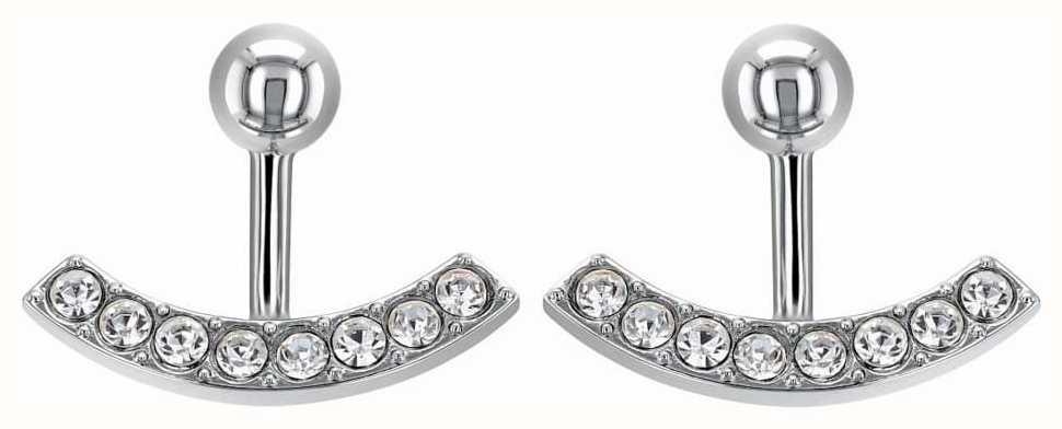 Tommy Hilfiger Womens Ear Jacket Earrings 2780028