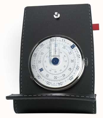 Klokers KLOK 01 Blue Watch Head Desk & Pocket KLOK-01-D4.1+KPART-01-C2