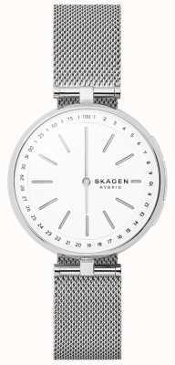 Skagen Signatur Connected Smart Watch Stainless Steel Mesh SKT1400