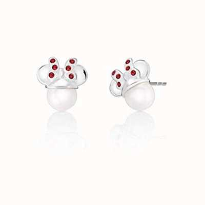 Chamilia Minnie Mouse Stud Earrings 1311-0142