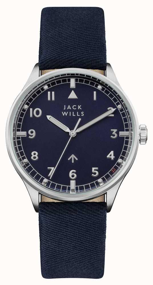 Jack Wills JW001BLSS