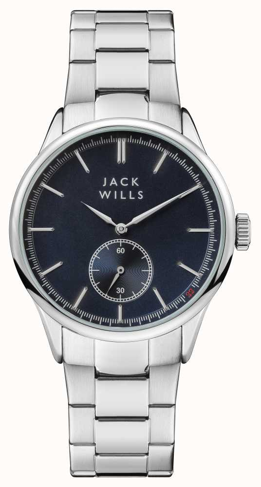 Jack Wills JW004BLSL