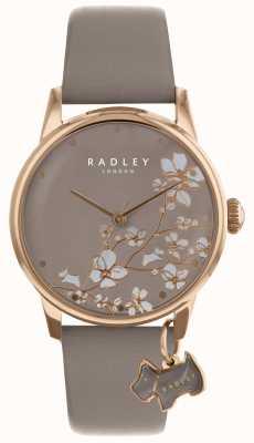 Radley Ladies Watch Trailing Flower Strap RY2690
