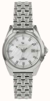 Radley Ladies Soft Sports Silver Watch RY4357