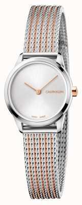 Calvin Klein Minimal watch K3M23B26