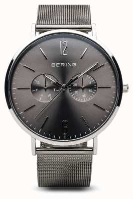 Bering Classic | Polished Silver | 14240-308