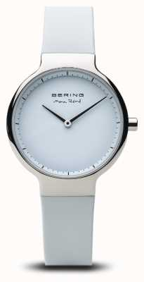 Bering Max René | Polished Silver | 15531-904