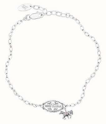Chamilia Disney Mary Poppins Carousel Bracelet 1010-0448