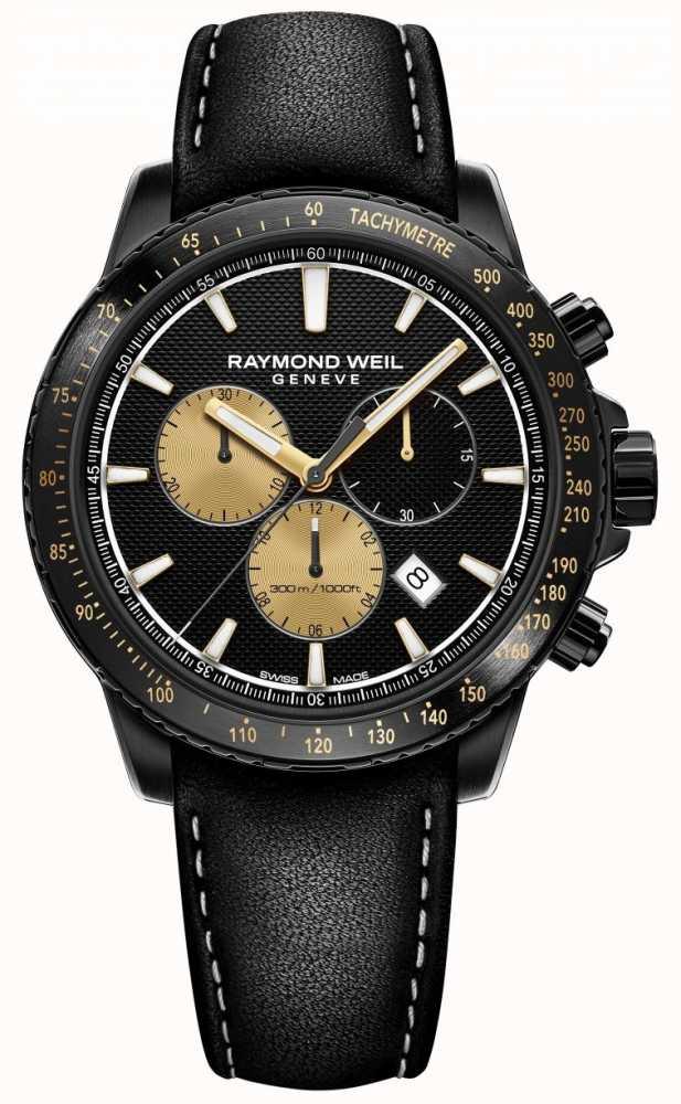 Raymond Weil 8570-BKC-MARS