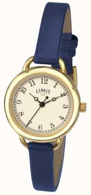Limit Ladies Limit Watch | Blue Strap 6232.01