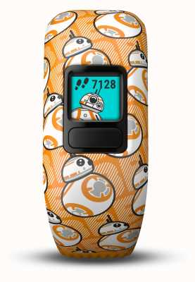 Garmin Vivofit Jr2 Star Wars BB-8 Stretchy Strap 010-01909-01