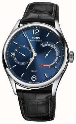 Oris Artelier Calibre 111 Mens Watch 01 111 7700 4031-set 1 23 72fc