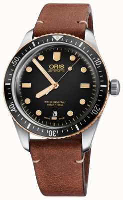 Oris Divers Sixty-Five 40mm Mens Watch 01 733 7707 4354 07 5 20 45