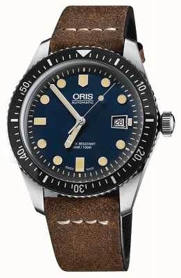 Oris Divers Sixty-Five 42mm Mens Watch 01 733 7720 4055 07 5 21 02