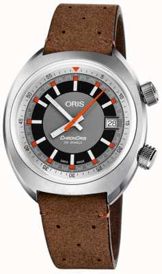 Oris Chronoris Mens Watch 01 733 7737 4053-07 5 19 43