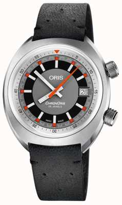 Oris Chronoris Mens Watch 01 733 7737 4053-07 5 19 44