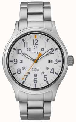 Timex | Men's | Allied | Stainless Steel TW2R46700