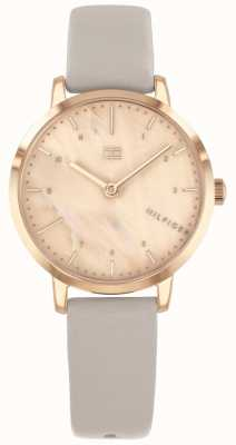Tommy Hilfiger | Women's Watch With Rose Gold Case | 1782039