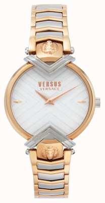 Versus Versace | Ladies Two Tone Bracelet | VSPLH0719