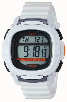 Timex | Boost Shock White Digital | TW5M26400SU