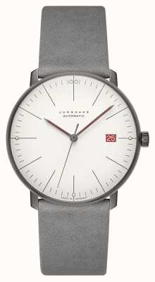 Junghans Limited Edition Max Bill Automatic 100 Years Bauhaus 027/4901.02