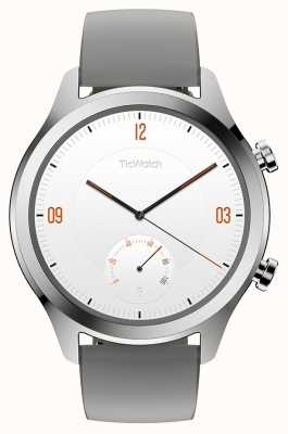 TicWatch C2 | Platinum Smartwatch WG12036-PLT