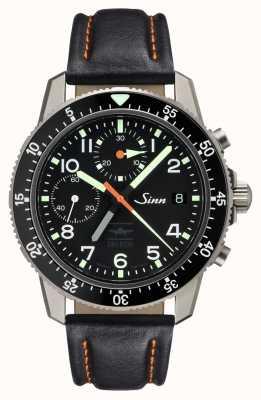 Sinn 103 Ti UTC IFR The pilot watch 103.0794 STRAP