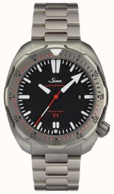 Sinn Model T1 (EZM 14) Diving watch 1014.010