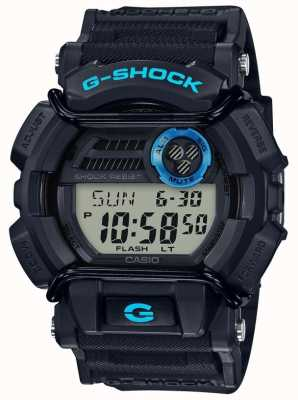 Casio | G Shock | Mens | Limited Digital Watch | GD-400-1B2ER