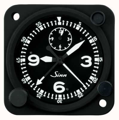 Sinn The Cockpit Navigation Chronograph Clock NABO 56/8