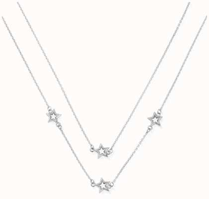 ChloBo | Soul Glow | Sterling Silver | Necklace | SN2534