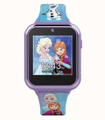 Disney Frozen | Smartwatch | Silicone Strap | FZN4151