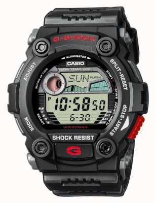 Casio G-Shock G-Rescue Mens Alarm Chronograph G-7900-1ER