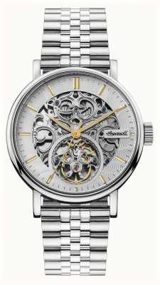 Ingersoll | The Charles Automatic | Stainless Steel Bracelet | I05803