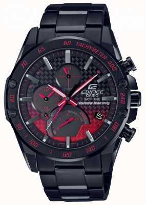 Casio | Edifice | Honda Racing | Bluetooth Solar | Smartwatch | EQB-1000HR-1AER