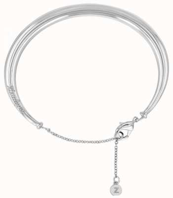 Tommy Hilfiger   Casual   Women's Project Z Stainless Steel Bangle   2780276
