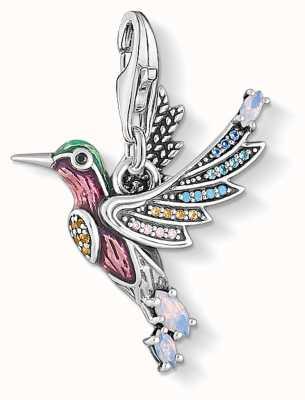 Thomas Sabo | Charm Pendant Humming Bird | Silver 1826-845-7