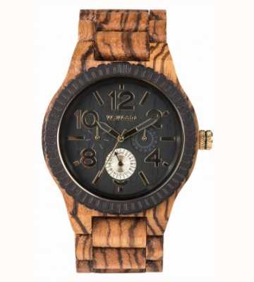 WeWood Kardo Zebrano Limited Edition Wooden 70322721