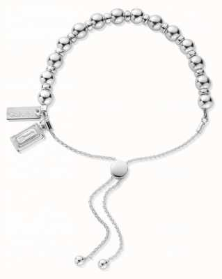 ChloBo Life Launch Bracelet | Sterling Silver Adjustable Bracelet SBMSBA3023