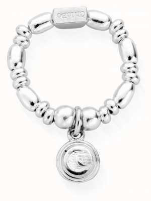 ChloBo Moonglade Ring   Sterling Silver   Medium SR22053