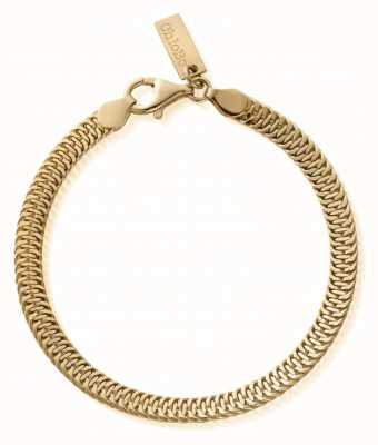 ChloBo The Tide Bracelet | Gold Chain Bracelet GBTIDE