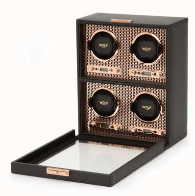 WOLF Axis Copper 4 Piece Winder 469516
