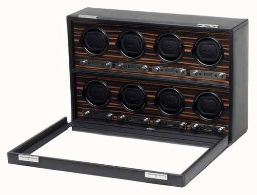 WOLF Roadster  8Pc Winder 459356
