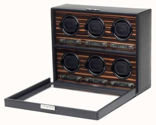 WOLF Roadster  6Pc Winder 459256