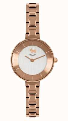 Radley Newick Road | Rose Gold Stainless Steel | White Dial RY4522