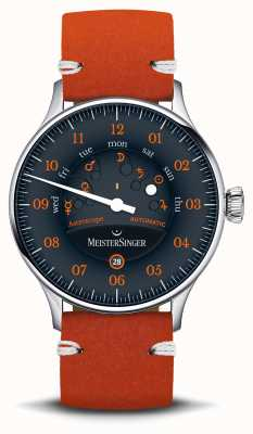 MeisterSinger The Astroscope Limited Edition ED-AS902O