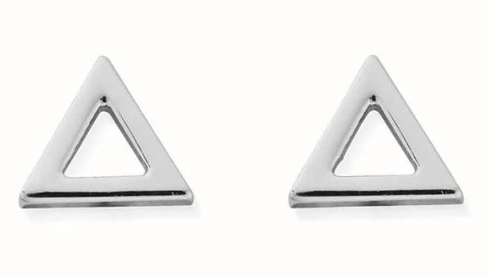 ChloBo Fire Stud Earrings | Sterling Silver SEST3132
